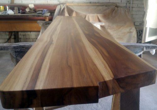 Подоконники из массива дерева | Lumber Jack