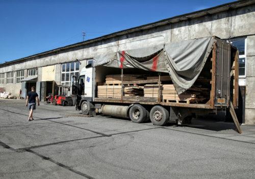 Услуги столярного производства | Lumber Jack